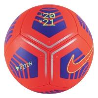 Мяч для футбола Nike Pitch Red/Blue DB7964-635