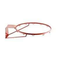 Кольцо баскетбольное Standard №7 18mm Red MR-BRim7