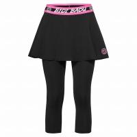 Юбка Bidi Badu Skirt JG Tamea Tech Black/Pink G278016213