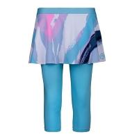 Юбка Bidi Badu Skirt JG Tamea Tech White/Turquoise G278016211