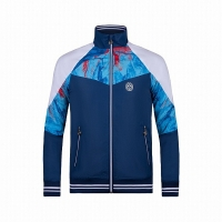 Ветровка Bidi Badu Jacket JB Jai Tech Dark Blue/Turquoise B199023211