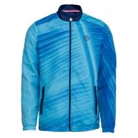 Ветровка Bidi Badu Jacket M Teku Tech Turquoise/Dark Blue M19059201