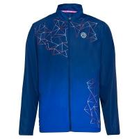 Ветровка Bidi Badu Jacket M Teku Tech Dark Blue/Blue M19059201