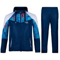 Костюм Bidi Badu Sport Suit M Kafil Tech Turquoise/Blue M10074211
