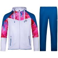 Костюм Bidi Badu Sport Suit M Kafil Tech 348 Blue/Pink M10074211