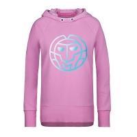 Толстовка Bidi Badu Hoodie JG Gini Lifestyle Pink G188062211