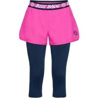 Шорты Bidi Badu Dress Shorts JG Flora Tech Pink/Dark Blue G318034203