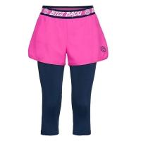Шорты Bidi Badu Dress Shorts W Kara Tech Pink/Dark Blue W314072203