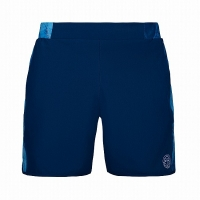 Шорты Bidi Badu Shorts M Adnan 7in Tech Turquoise/Blue M31073211