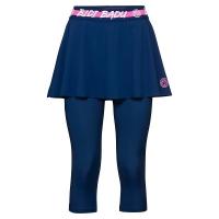 Юбка Bidi Badu Skirt W Faida Tech Dark Blue/Pink W274036211