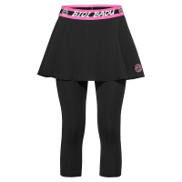 Юбка Bidi Badu Skirt W Faida Tech Black/Pink W274036211