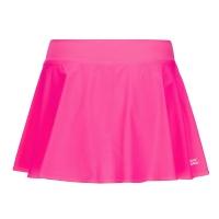Юбка Bidi Badu Skirt W Mora Tech Pink W274026193