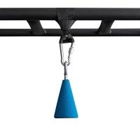 Функциональный тренажер Crip Kraft Трапеция 1.9/6.8x10.5cm Blue KU011 KETT-UP