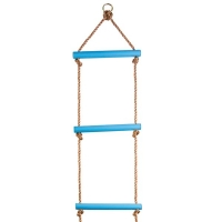 Лестница веревочная 2m Blue BG05B KETT-UP