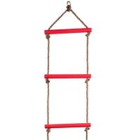 Лестница веревочная 2m Red BG05R KETT-UP