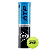 Мячи для тенниса Dunlop ATP 4b 601314