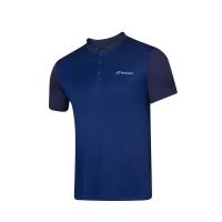 Поло Babolat Polo Shirt JB Play Dark Blue 3BP1021-4000