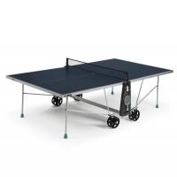 Теннисный стол Cornilleau Outdoor Sport 100X Crossover Blue 115100
