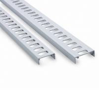 Разметочный набор линий для грунтового корта 1.6m/5cm x93 White Court Royal 40291