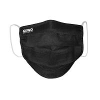 Защитная маска Black Gewo