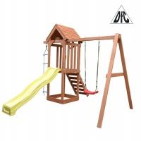 Детский деревянный городок DKW259 DFC