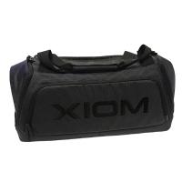 Сумка спортивная XIOM Sports Anatomy SB Gray/Black