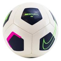 Мяч для футбола Nike Mercurial Fade White/Black DD0002-094