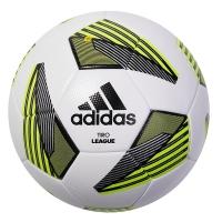 Мяч для футбола Adidas Tiro Lge Tsbe White/Light Green FS0369