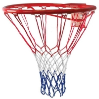 Кольцо баскетбольное ATEMI Standard №7 Red BR11