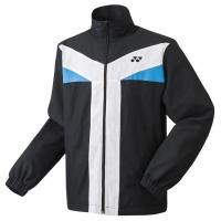 Ветровка Yonex Jacket U YM 0020EX Black/White