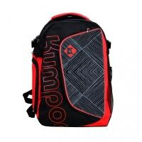 Рюкзак Kumpoo KB-122 Black/Red