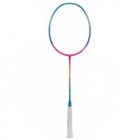 Ракетка Li-Ning Windstorm 72 Blue/Pink AYPR008-1