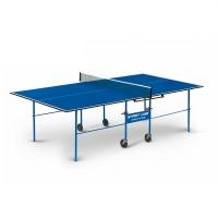 Теннисный стол Start Line Indoor Olympic Optima Blue 6023-2