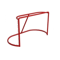 Ворота хоккейные 1.83x1.22m Gaming x2 Red