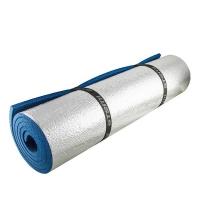 Коврик туристический ATEMI Коврик туристический 10mm металлизированный Blue