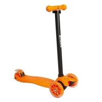 Самокат ATEMI Junior Super Rider Orange AKC02A