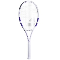Ракетка Babolat Evoke 105 Wimbledon White/Purple 121220-167
