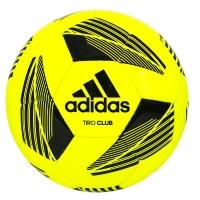 Мяч для футбола Adidas Tiro Club Yellow FS0366