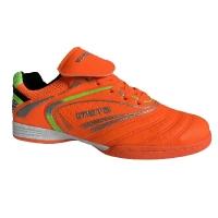 Бутсы футбольные Indoor ATEMI SD300 Orange