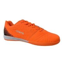 Бутсы футбольные Indoor ATEMI SD550 Orange