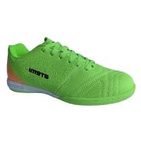 Бутсы футбольные Indoor ATEMI SD550 Light Green