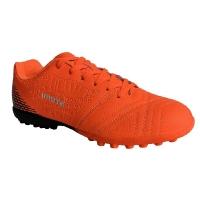 Бутсы футбольные Outdoor ATEMI SD550 TURF Orange