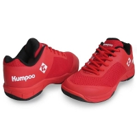 Кроссовки Kumpoo KHR-D43 Red