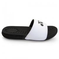 Сланцы Yonex DS-1 Black Logo Black/White