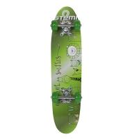 Скейтборд 24*6 ASB24D01, ATEMI