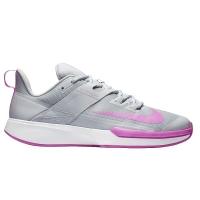 Кроссовки Nike Vapor Lite Clay W Gray/Purple DH2945-033