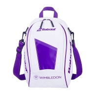Сумка-холодильник Cooler Bag Wimbledon White/Purple 742028 Babolat