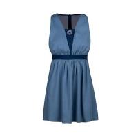 Платье Bidi Badu Dress W Ankea Tech Gray/Blue W214074211