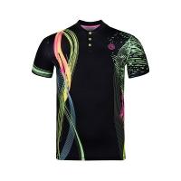Футболка Bidi Badu T-shirt M Thabo Tech Black/Flourisent MP36003202