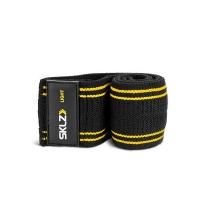 Лента тканиевая мини Pro Knit Mini Band Light 1009 SKLZ